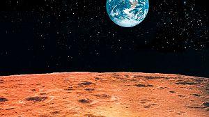 Secretos de la luna: De la tierra a la luna