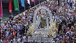 Procesión marítima de la Virgen del Carmen - 23/07/2017