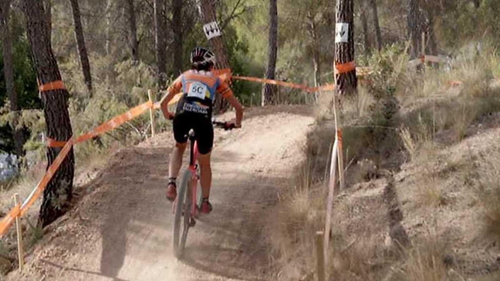 Circuito Xco Moralzarzal : Mountain bike campeonato de españa btt xco 2017. prueba cofrentes
