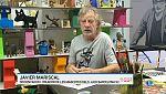 25 anys de Barcelona 92 - Entrevista a Javier Mariscal