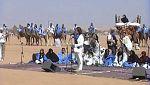 Unidos por el patrimonio - Moussem de Tan Tan (Marruecos)