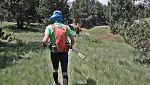 Carrera de montaña - 'Challenge La magia de los Pirineos' Gran Trail Aneto-Posets