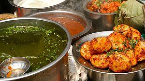 Planeta gastronómico: Delhi