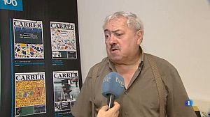 Entrevista a Andrés Naya