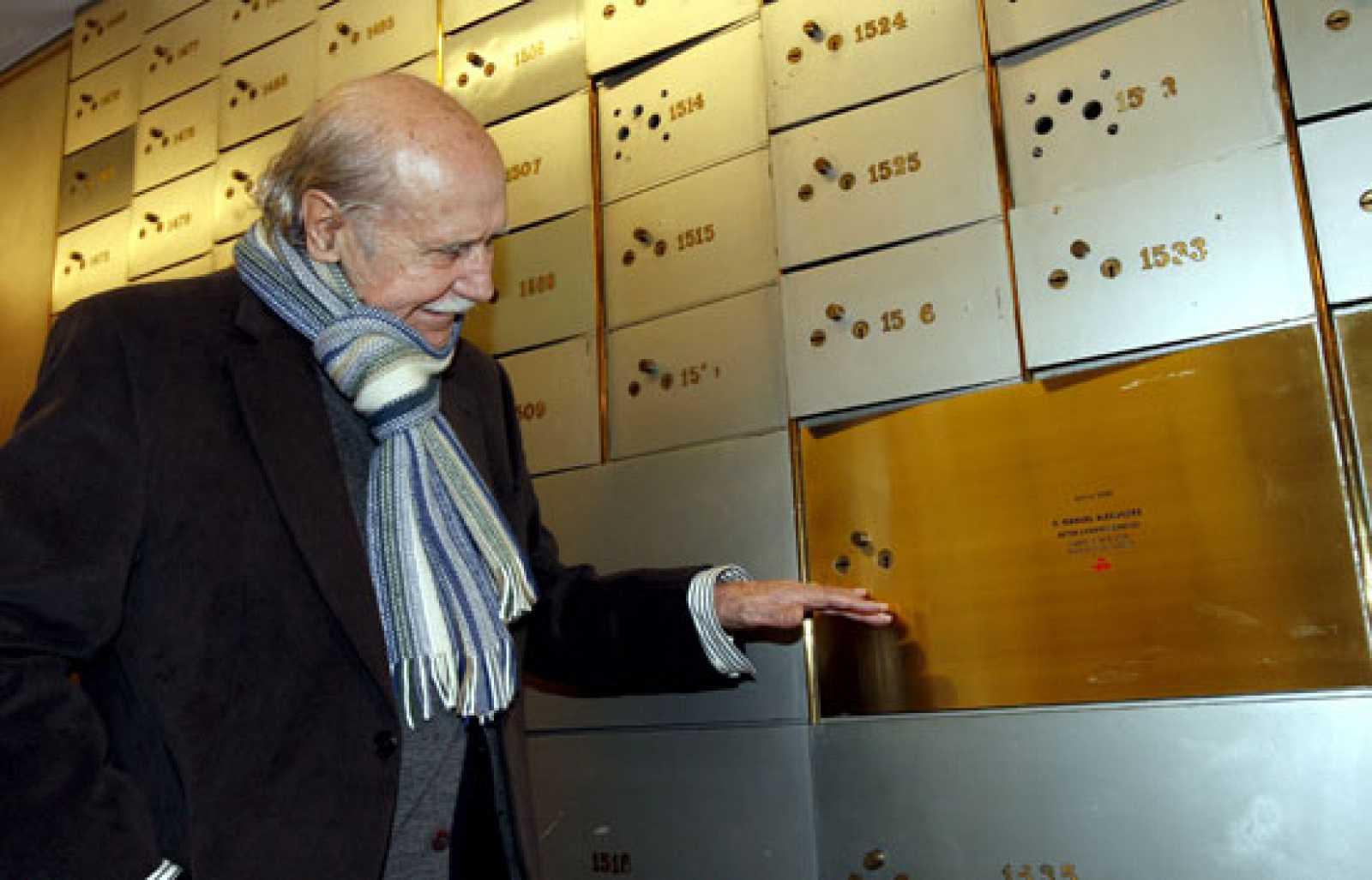 Resultado de imagen para La Caja de las Letras del Instituto Cervantes de Madrid