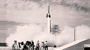 V2: El cohete nazi