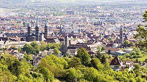 Pueblos de Europa: Alemania