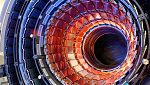Documenta2 - La fórmula definitiva: ¿De qué está hecho el universo?
