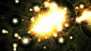La fórmula definitiva: ¿Cómo nació el universo?