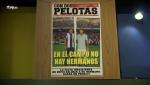 Lolita tiene un plan - Patxi Salinas explica el penalti que le hizo a su hermano