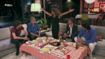 Lolita tiene un plan - Los invitados hablan sobre su jubilación
