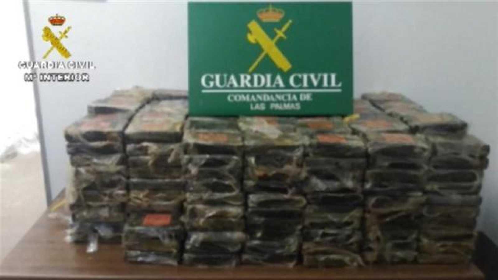 """Resultado de imagen de Desmantelan un """"24 horas"""" dedicado a la venta de drogas en el sureste de Gran Canaria"""