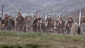 Los celtas: A las puertas de Roma