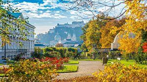 Los celtas: La guerra de las Galias