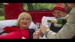 Hotel Romántico - Genís y Pilar disfrutan de la cita más peculiar del programa