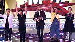 Nuel Galán, Marín, Alexander e Iván Asenjo, los finalistas de  Pura Magia