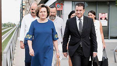 Las trabajadoras del centro de la mujer de Maracena niegan haber inducido a Juana Rivas a cometer ningún delito
