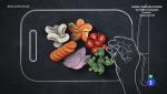 Doctor Romero - El Doctor Romero realiza la selección de alimentos para lograr una buena dieta