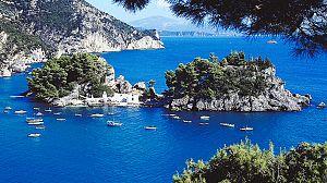 Grecia, de las montañas a la costa: Epiro