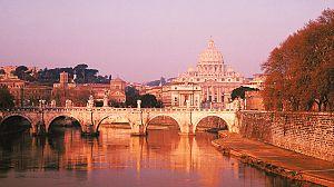 Operación secreta Pontifex. Episodio 1