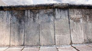 El muro de Berlín. La noche que se cerró el telón