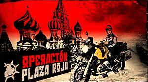 'Operación Plaza Roja' - Avance