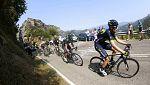Vuelta Ciclista a España 2017 - 19ª etapa: Caso Parque de Redes - Gijón (1)