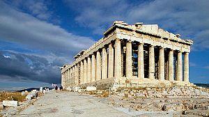Grecia, de las montañas a la costa: Costa meridional y Ática