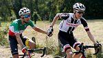 Vuelta Ciclista a España 2017 - 19ª etapa: Caso Parque de Redes - Gijón (2)