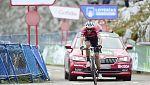 Vuelta Ciclista a España 2017 - 20ª etapa: Corvera de Asturias - Alto de L'Angliru (2)