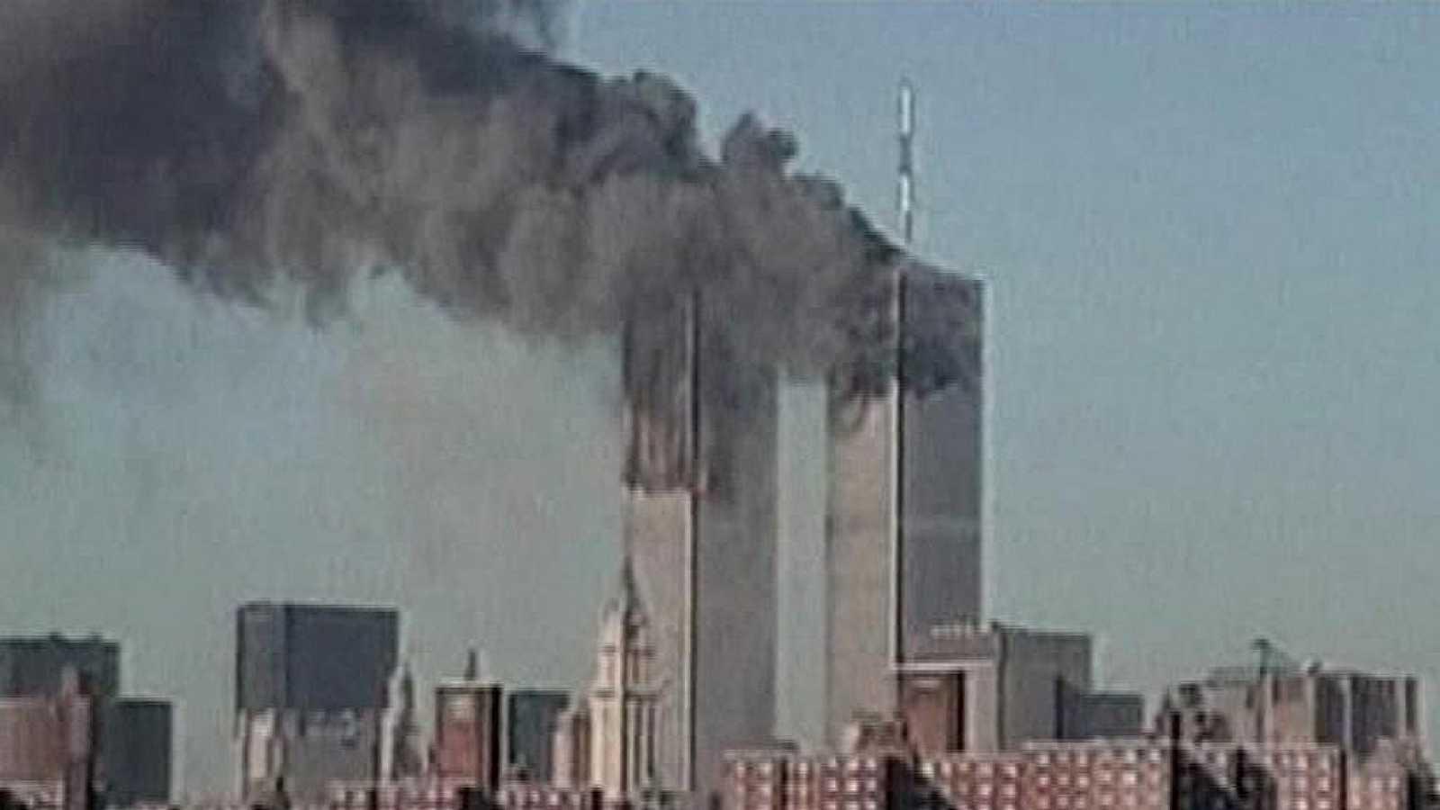Se cumplen 16 años de los atentados del 11-S en Estados Unidos 39f909e55a4
