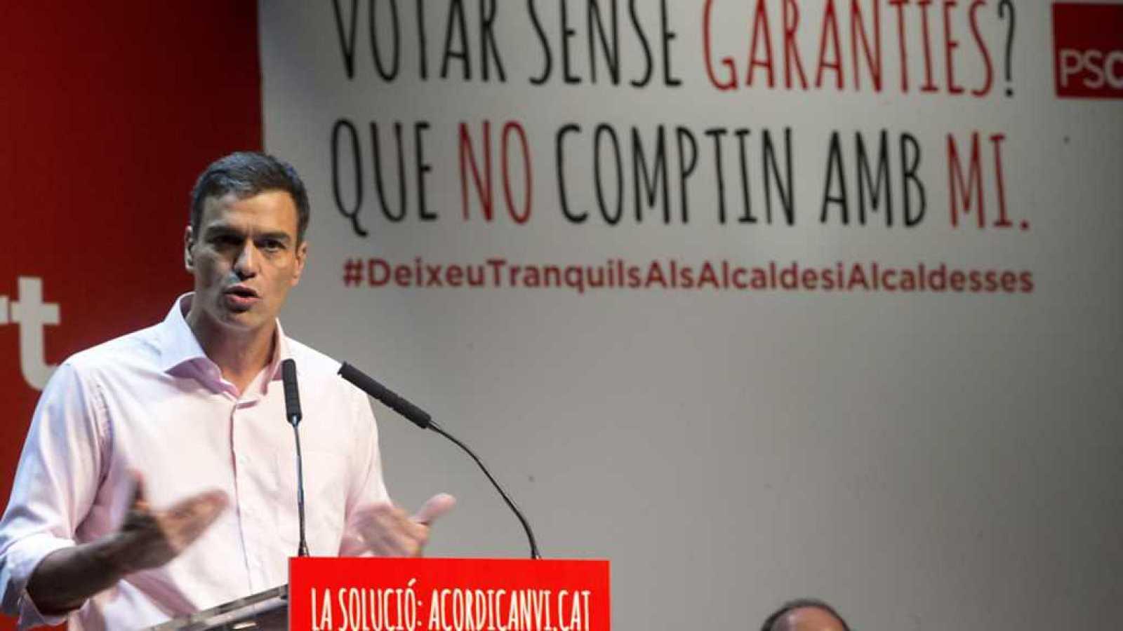 Telediario - 21 horas - 12/09/17 - RTVE.es