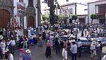 Romería Ofrenda Virgen del Pino 2017 parte 1 - 07/09/2017