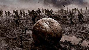 Deportes en el campo de batalla