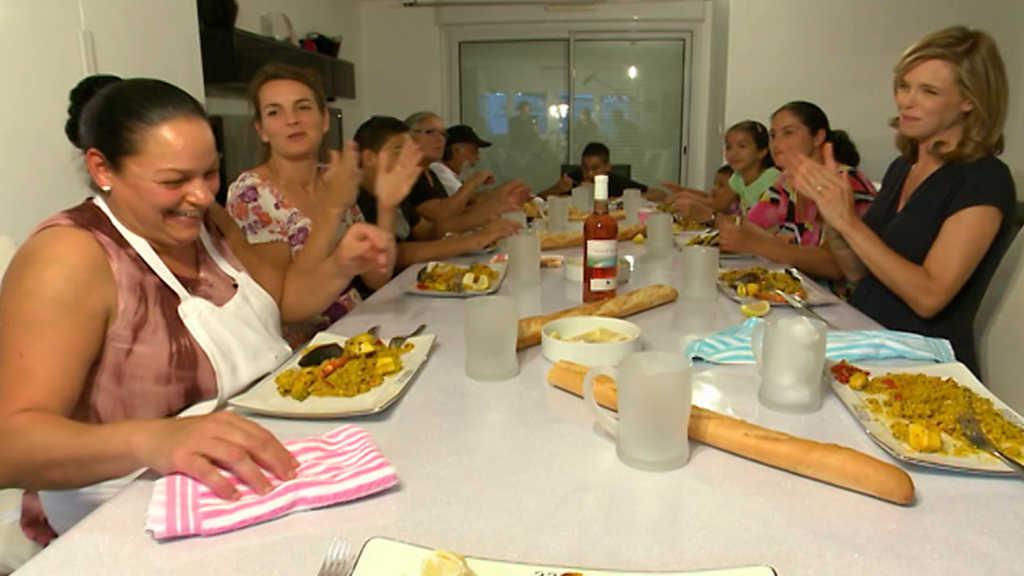 Asombroso Cocina De Prueba Americana Festooning - Ideas Del Gabinete ...