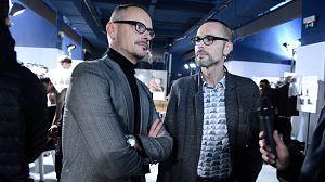 Viktor & Rolf. Arte en la Pasarela
