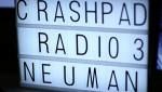 Neuman - Dizzy (Directo en Crashpad Studios)