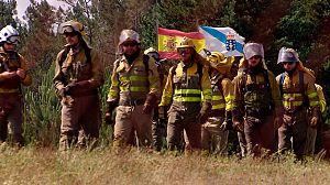 La economía del fuego - Avance