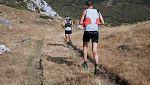 Carrera de montaña - Riaño Trial Run 2017