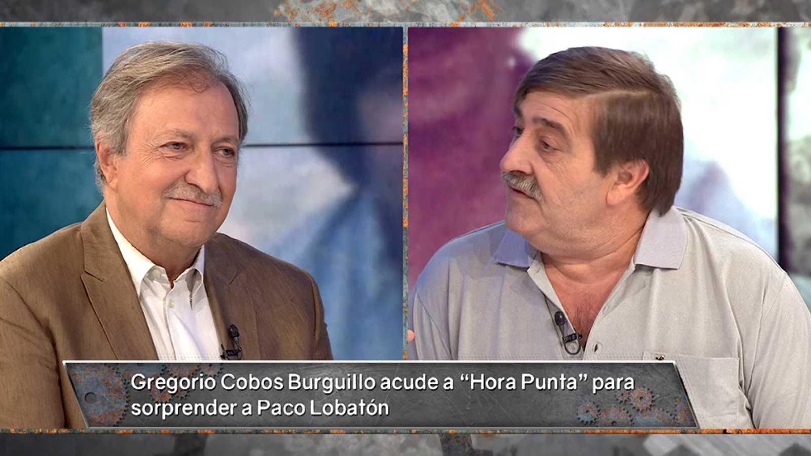Os Acordais De Paco Lobaton Presentador De Quien Sabe Donde Repasamos Su Trayectoria Profesional