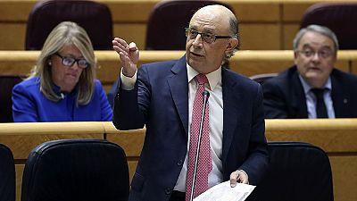 Montoro anuncia que los Presupuestos para 2018 no se aprobarán este viernes