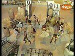 Tip y Coll: Don Quijote y Sancho