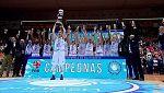Baloncesto - Presentación Liga Femenina Temporada 2017/2018