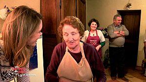 Las recetas de Julie: Saint-Emilion. La Gironda