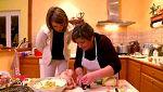 Otros documentales - Las recetas de Julie: El Périgord verde