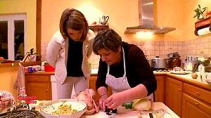 Las recetas de Julie: El Périgord verde