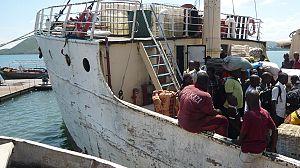 Barcos extremos: Tanzania