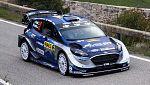 WRC - Campeonato del Mundo. Rally de RACC Cataluña-Rally de España. Resumen