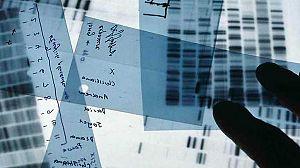 ADN: Súper policía ADN