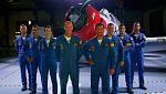Órbita Laika - Patrulla Águila del Ejército del Aire